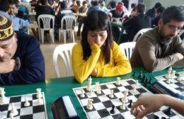 Muy buena performance berissense en la Liga Río de la Plata de Ajedrez