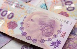 Este jueves 27 se hace efectivo el pago del medio aguinaldo