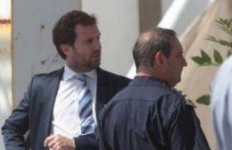 El fiscal Juan Cruz Condomí Alcorta indagará al acusado.