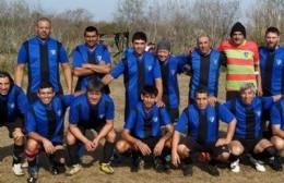 Convocatoria abierta a la división Senior del Club Deportivo La Ribera
