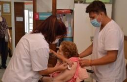 Información sobre la vacunación en Berisso