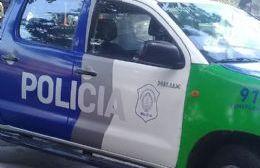 Un apuñalado y un detenido en plena Montevideo