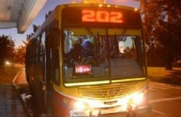 No habrá reducción en el servicio de transporte