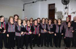 Actuaciones en La Plata y Berisso.