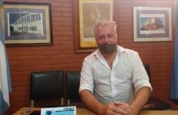 """Almafuerte ya tiene nuevo presidente: """"Es el Club de mi barrio"""""""