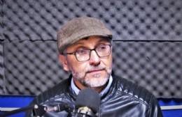 """Paulo Ferreira: """"El nuestro es un espacio amplio que se puede imponer ante Manes"""""""