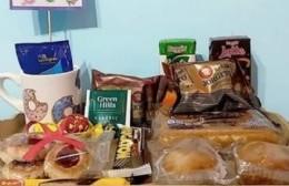 Compromiso Social sortea un desayuno y una picada para recaudar fondos para ollas populares