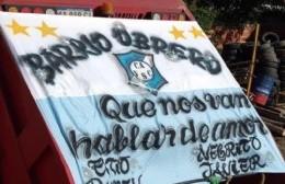 La Villa juega en Cutral Co por la Copa Argentina: Alienta hasta el camión recolector