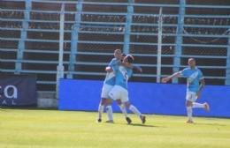 Histórico: Villa San Carlos se metió de chilena en los octavos de final de la Copa Argentina
