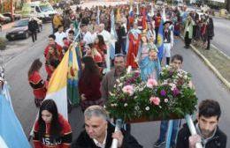 Cronograma de actividades por las Fiestas Patronales de Berisso
