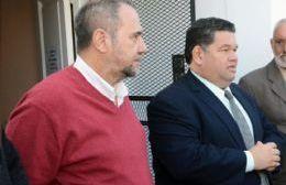 Nedela inauguró la nueva sede del Juzgado de Faltas N° 2
