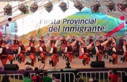 Rotundo rechazo a la propuesta del Cagliardismo de llevar la Fiesta del Inmigrante a Ensenada