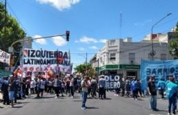 Movimientos sociales: Sin acuerdos, volverán a manifestarse con la próxima gestión
