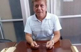 Darío Luna.