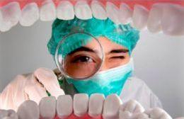 Abierta a la comunidad odontológica.