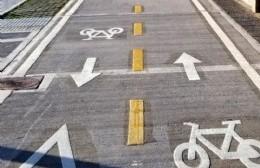 Cincotta presentó un proyecto para establecer ciclovías en Berisso