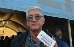 """Francisco """"Pancho"""" Banegas: """"Queremos producir para nuestro suelo y para los países hermanos"""""""