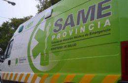 Confirman el pago de los sueldos del SAME y Médicos Comunitarios