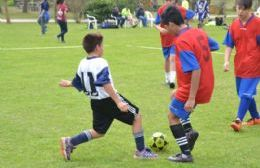 Se desarrolló la cuarta fecha de Liga de Fútbol Especial de la Ribera