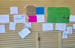 Cartas a Quique: El afecto a la espera de la reapertura del almacén barrial