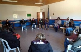 Mujer, Género y Diversidad: Nueva reunión de la Mesa local contra las Violencias
