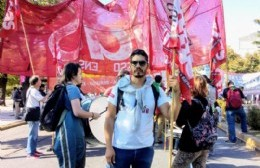 Alejandro Sepúlveda encabeza la lista de concejales del Nuevo MAS