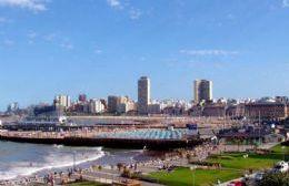 Viaje turístico del STMB a Mar del Plata