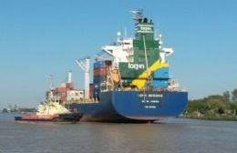 El Puerto La Plata  envuelto en negocios que beneficiarían a empresas de la CABA, dejando a fuera a empresarios locales