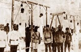 """""""Nunca fue reconocido por Turquía"""": 106° aniversario del genocidio de armenios"""