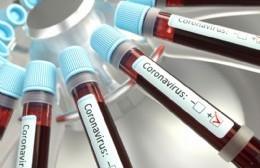 Covid-19 en Berisso: 38 nuevos casos y 2 fallecidos