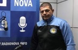 """Día del Peón de Taxi: Luis Milla aseguró que le """"ponen el pecho"""" al difícil contexto"""