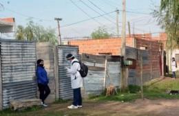 """""""En barriadas populares nos explota el virus, las posibilidades son distintas y ahí tiene que estar el Estado"""""""