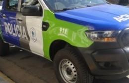 Situación de la Policía Bonaerense en Berisso