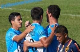 Villa San Carlos y un triunfo agónico: 3 a 2 frente a Colegiales