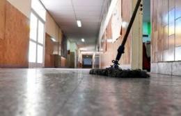 Actualización del puntaje para aspirantes a personal auxiliar escolar