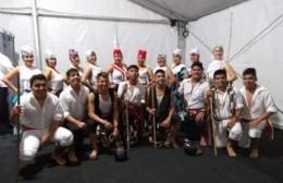 El Elenco de Danzas Peruanas celebró su 13° aniversario