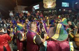 Cobertura especial del Carnaval de la Región 2018, Ensenada. (Foto: NOVA)