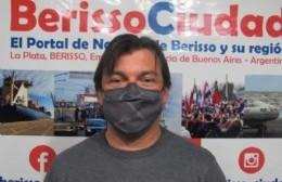 """Guerrero: """"Nadie tiene el voto comprado, pero no creo que el Frente de Todos pueda revertir ese resultado"""""""