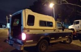 Zigzagueaba sobre la Montevideo con 2.58 de alcoholemia y el registro adulterado
