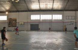 Berisso fue sede del Campeonato Argentino de Tenis Criollo