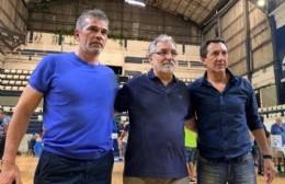 Sigue Maradona: Por amplio margen, Pellegrino fue reelecto en Gimnasia