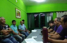 Reunión multisectorial en contra de los despidos en la región