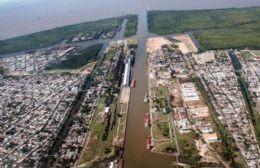"""Nelson Estrela: """"Si muere el puerto muere la ciudad"""""""