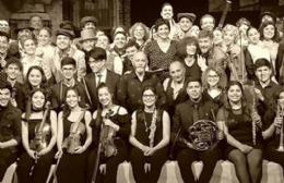 "La Orquesta Escuela de Berisso presenta en La Plata ""La verbena de la Paloma"""