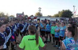 La Liga Amistad sigue creciendo: En tres años cuadruplicaron la cantidad de equipos