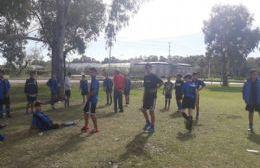 La Ribera de Berisso: El fútbol como espacio de contención
