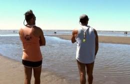 Conflicto en las playas: Sin aguinaldo ni horas extra, los guardavidas buscan dialogar con la comuna