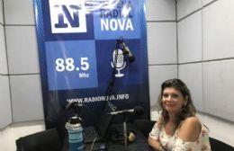 Mariana Astorga.