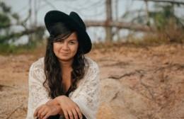 De Puerto Rico a Berisso: Lizbeth Román se presenta en el escenario de Kifak