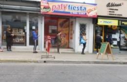 ¿En qué fase estamos?: El aislamiento no se nota en las calles de Berisso